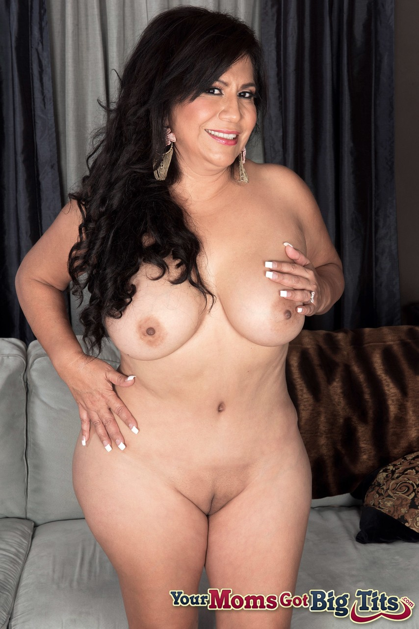 Mature mexican nude