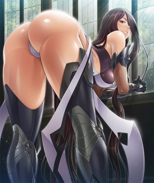 Hentai image collection