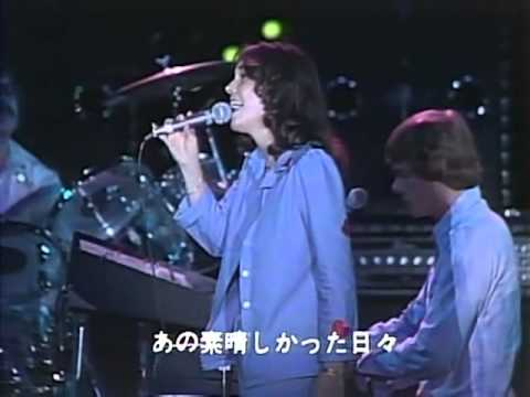The carpenters yesterday once more youtube
