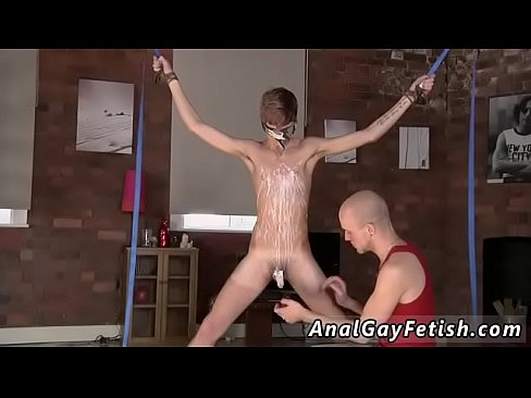 Twink chastity