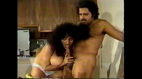 Black and white sex video