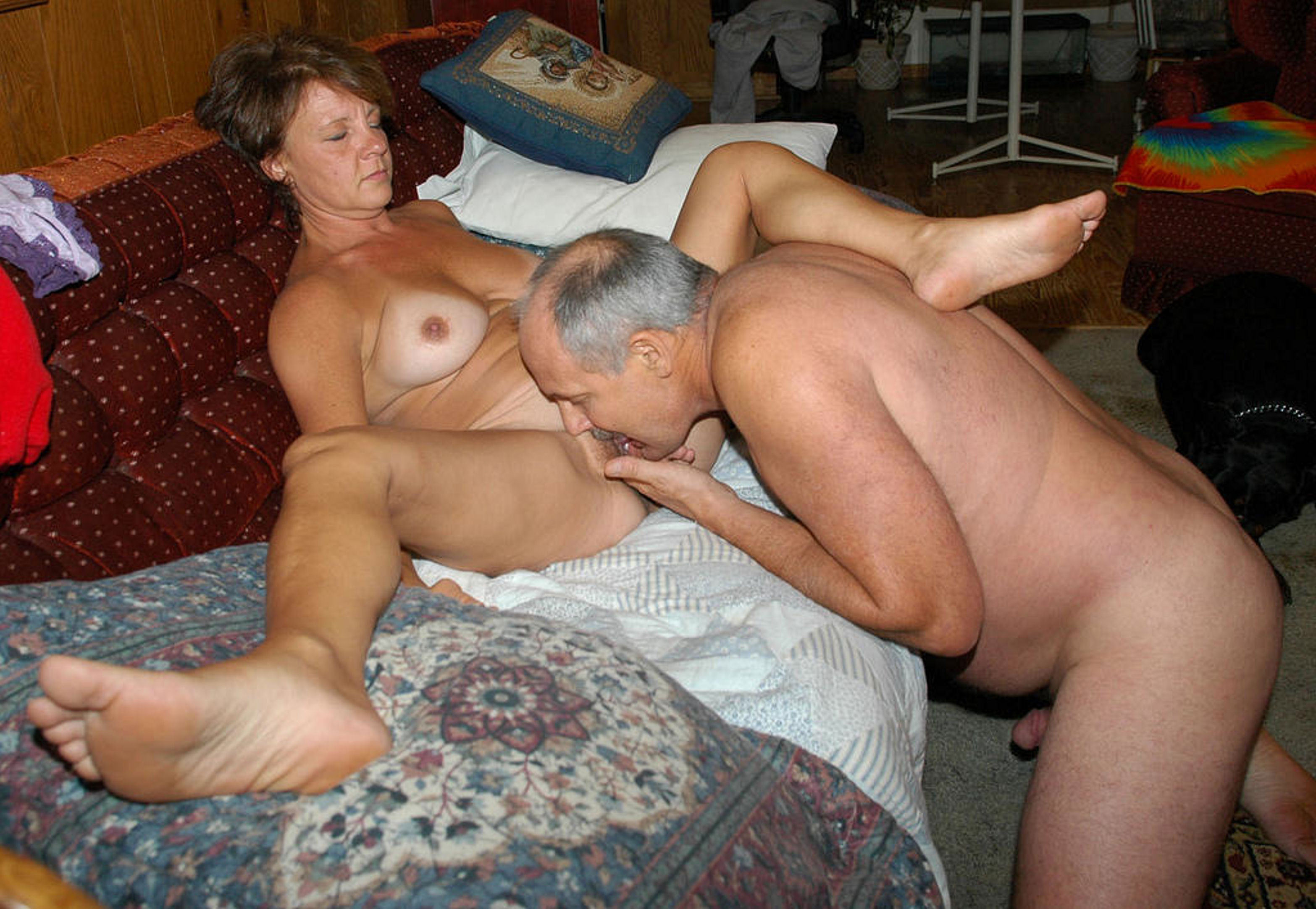 Nude and sex old couples hot photos