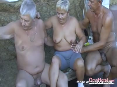 Sex porn and old people