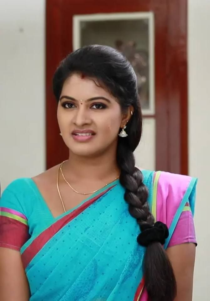 Blue film of tamil actress