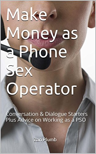 Phone sex at home