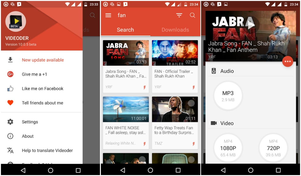 How to download music from youtube to my phone