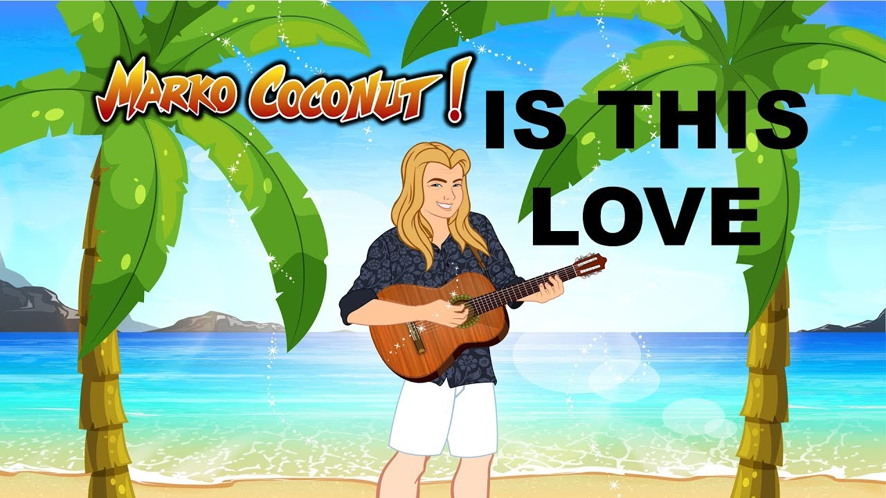Is this love acoustic bob marley