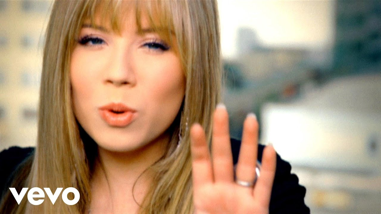 Jennette mccurdy new music