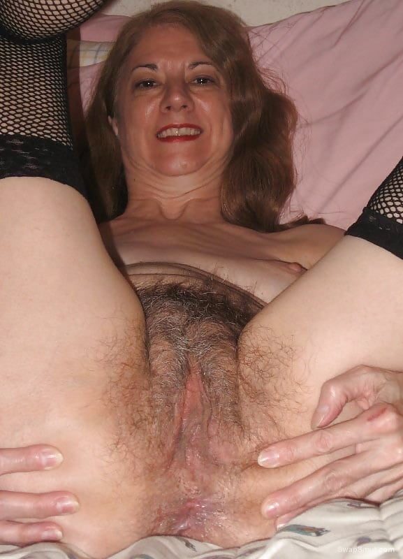 Mature nudes with pubes