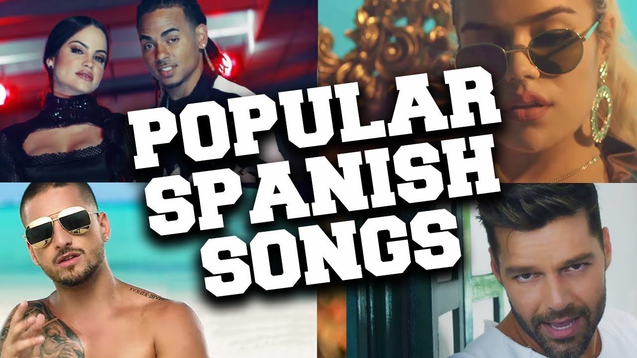 Popular mexican songs played at parties