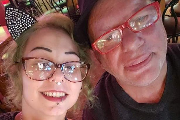 Sex cousin girl with glasses