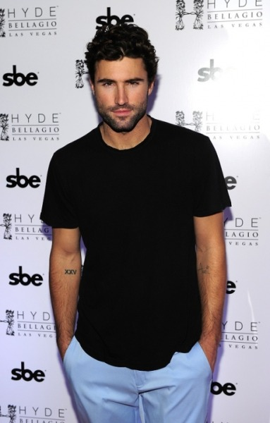 Sexy pics of brody jenner