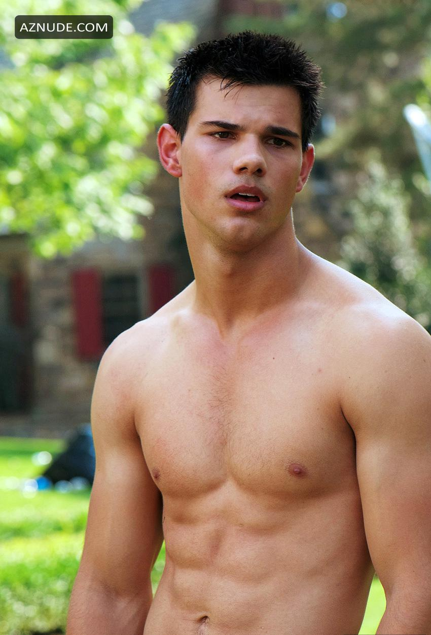 Taylor lautner naked pictures and sex videos
