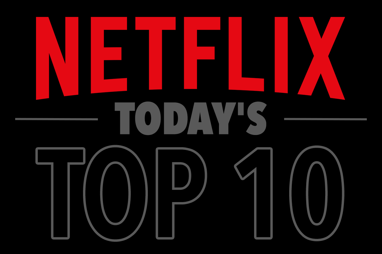 Top 10 today