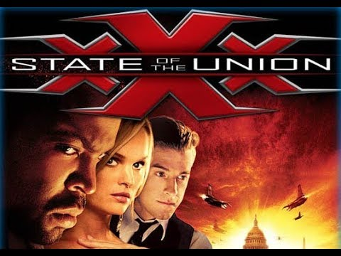 Xxx state of the union trailer
